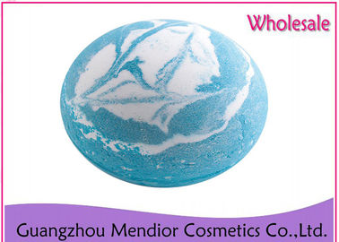 Flower Fragrance Hypoallergenic Bath Bombs Mix Color Whitening Essence Oil