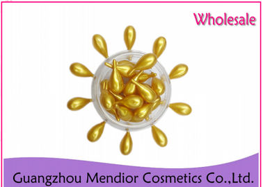 Ginger Oil Facial Oil Capsules SPA Beauty Salon Use Massage Oil Big Size 1.2g