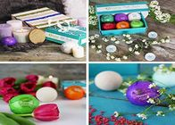 Plant Extracts Children 'S Bath Bombs For Body / Foot / Hand / Face FDA MSDS
