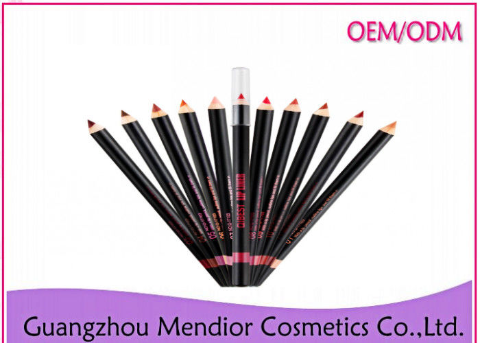 Waterproof Lime Crime Lipstick Shimmer Matte Lip Liner Pencil Herbal Ingredient