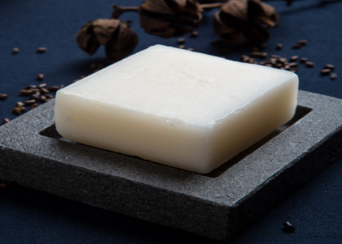 Deep Cleaning Natural Handmade Soap Made From Goat Milk Anti Acne Oil Control